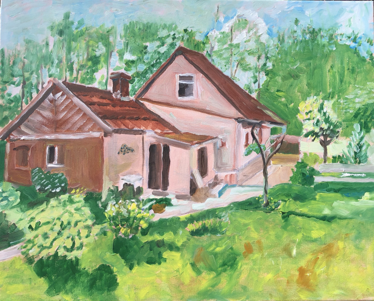 Valmiera Homestead - 2018 (sold)
