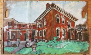 Milkie House