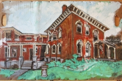 Milkie House - 2016 (sold)
